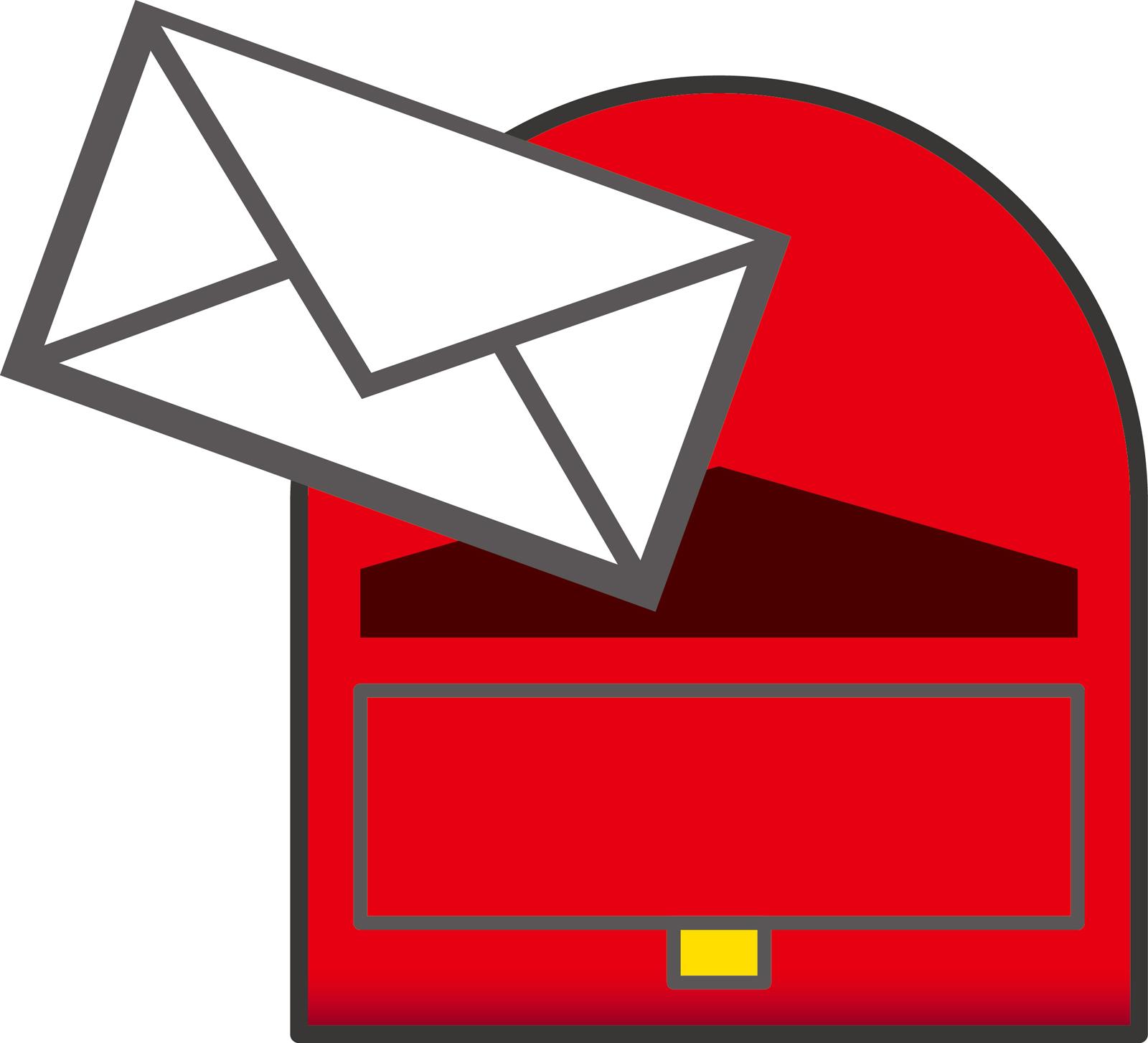 配達 時間 郵便
